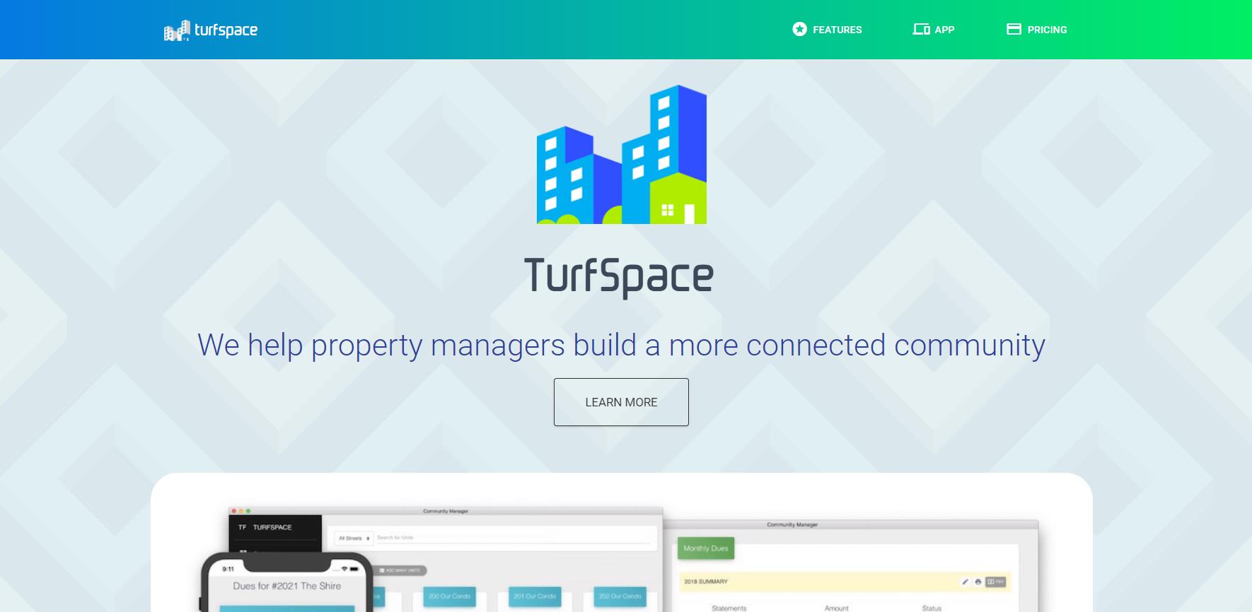 Turfspace